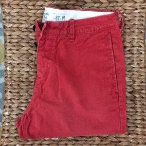 Abercrombie Chino Pants